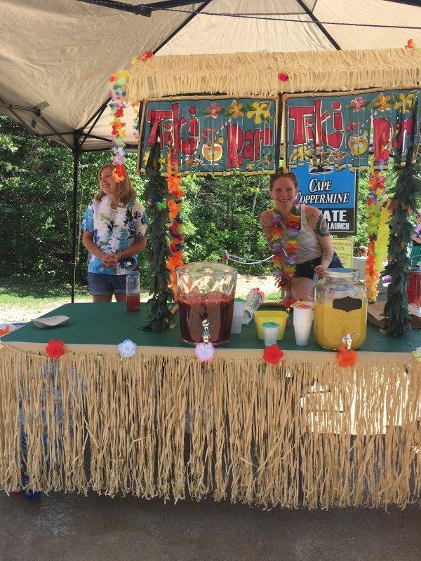 2017_Tiki Bar, Refreshments anyone?