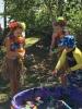 2017_Fun in the Fishing pond